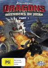 Dragons Defenders of Berk: Part 1 - DVD cover