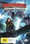 Dragons: Defenders of Berk Part 2 - DVD cover