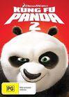 Kung Fu Panda 2 -  cover