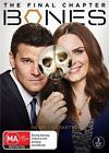 Bones 12: The Final Chapter: Nearly Departed -  cover
