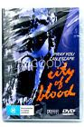 Pray You Escape - City of Blood RARE FILMPALAUSSIE STOCK -  cover