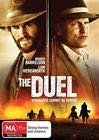 The Duel -  cover