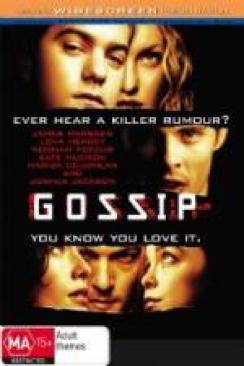 Gossip - DVD cover