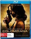 Colombiana -  cover