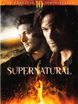 Supernatural - UMD cover