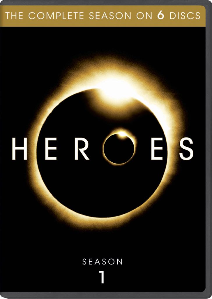 Heroes -  cover