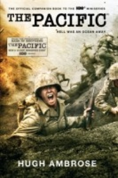 The Pacific - DVD cover