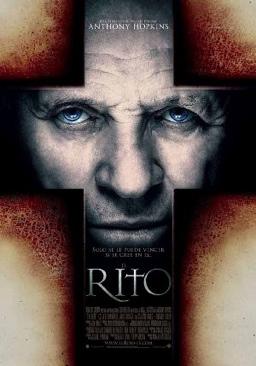 El Rito - DVD cover