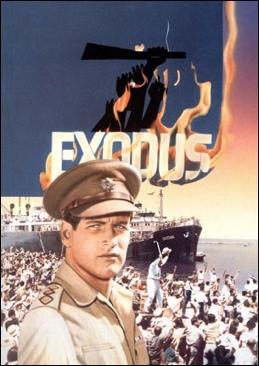 Exodus - DVD-R cover