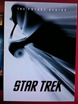Star Trek - Digital Copy cover