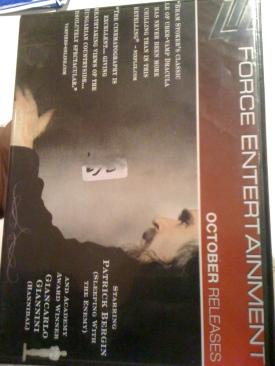 Dracula - DVD-R cover