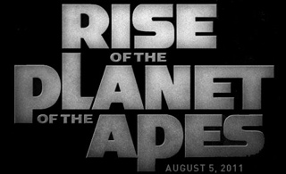 rise of the planet of the apes - Digital Copy cover