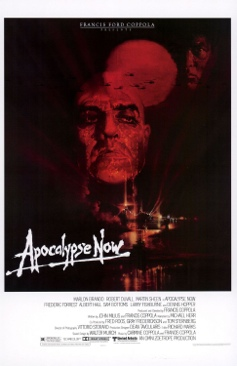 Apocalypse Now - DVD-R cover