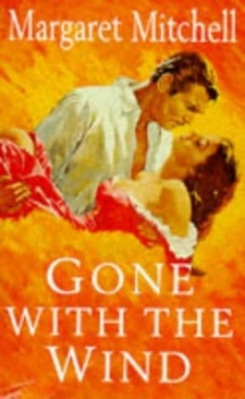 Gone with the Wind - DVD-R cover