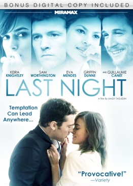Last Night - Digital Copy cover