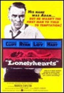 Lonelyhearts - Digital Copy cover