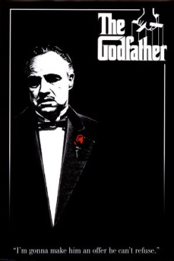 The Godfather - DVD cover