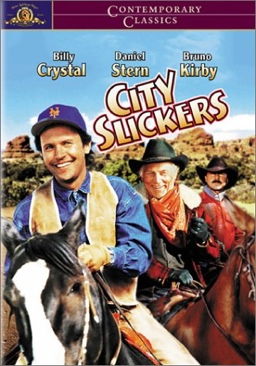 City Slickers - DVHS cover