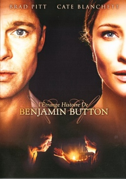 The Curious Case Of Benjamin Button - Digital Copy cover
