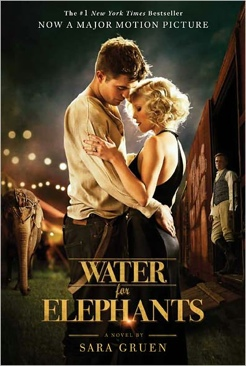 Water For Elephants - Digital Copy cover