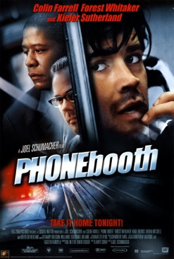 Phone Booth - Digital Copy cover