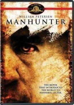 Manhunter - Digital Copy cover