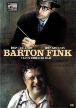Barton Fink - Digital Copy cover