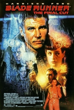 Blade Runner - Digital Copy cover