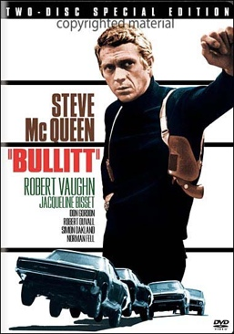 Bullitt - Digital Copy cover