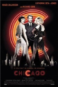 Chicago - DVD-R cover