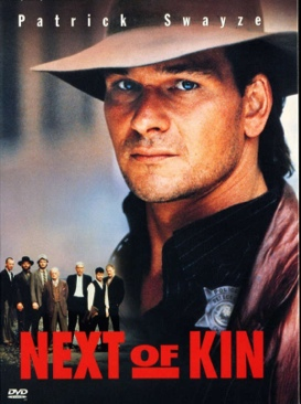 Next of Kin - UMD cover