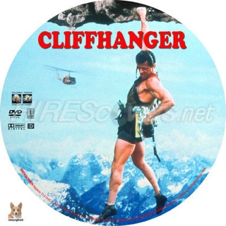 Cliffhanger - Digital Copy cover