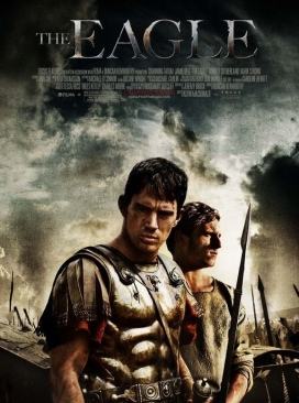 The Eagle - HD DVD cover
