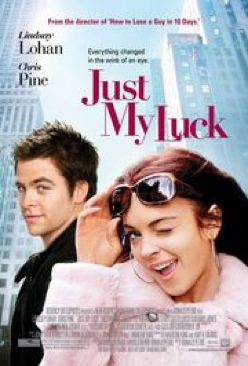 Just My Luck - Digital Copy cover