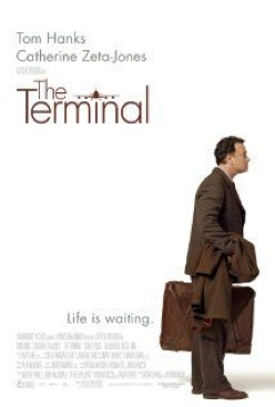 The Terminal - Video CD cover