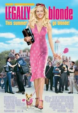Legally Blonde - Digital Copy cover