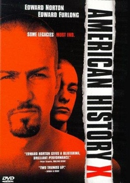American History X - Digital Copy cover