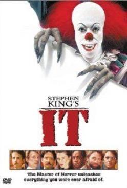It - Digital Copy cover