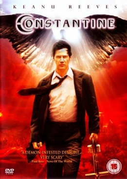 Constantine - Digital Copy cover