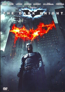 The Dark Knight - Digital Copy cover