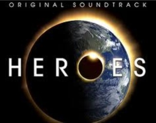 Heroes - Digital Copy cover
