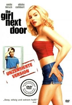 The Girl Next Door - Digital Copy cover