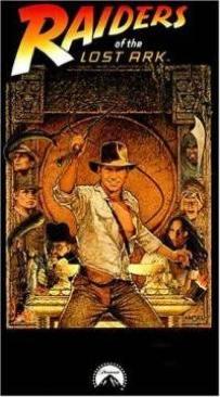 Raiders Of The Lost Ark - Digital Copy cover