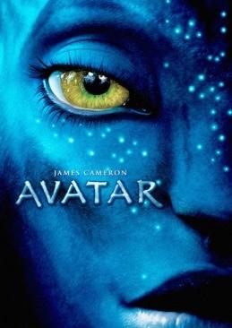 Avatar - Digital Copy cover