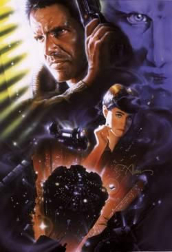 Blade Runner - Video CD cover