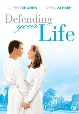 Defending Your Life - Digital Copy cover