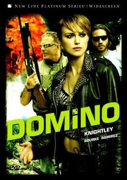 Domino - Digital Copy cover