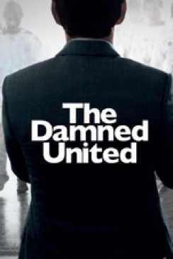 The Damned United - Digital Copy cover