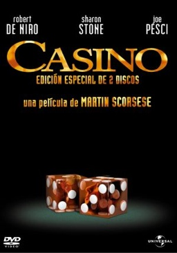 Casino - Digital Copy cover