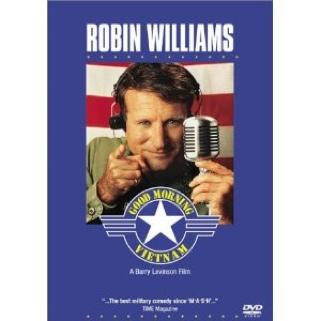 Good Morning Vietnam - DVD-R cover